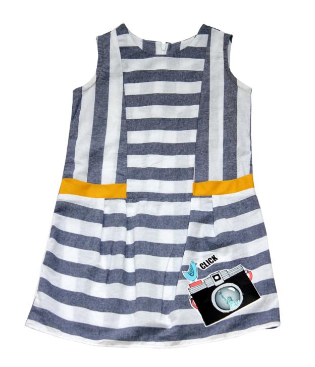 Misha Lulu Click Dress 1