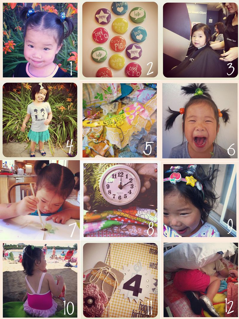 Instagramweek