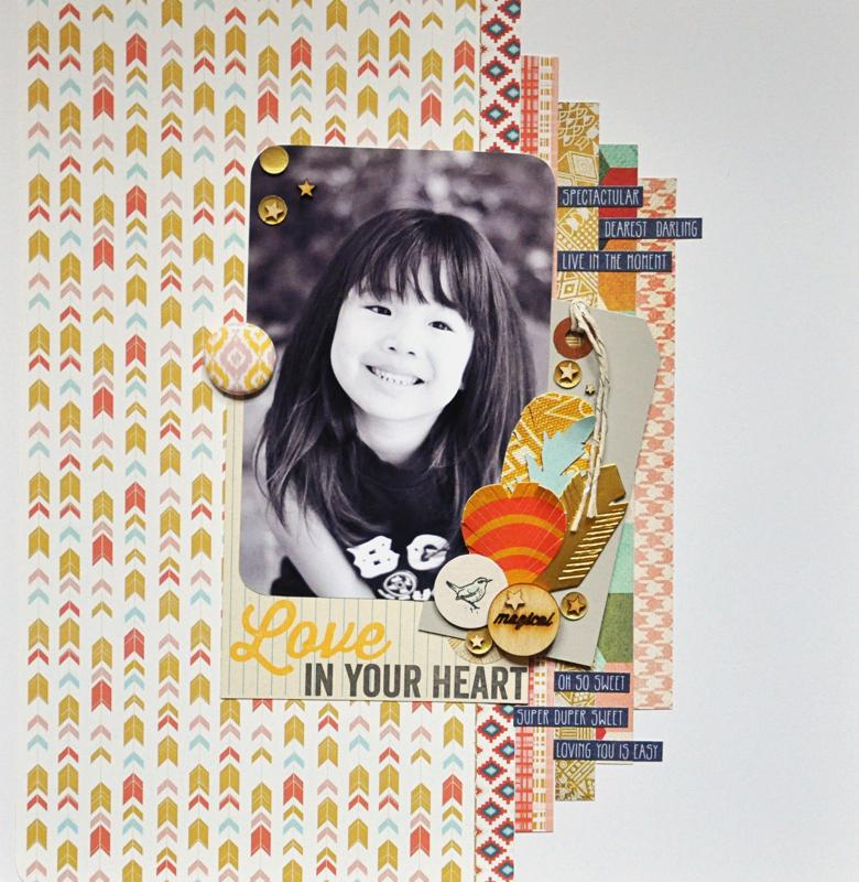 Martha Bonneau CD November GDT project 2