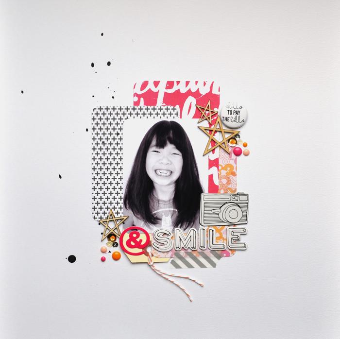 Martha Bonneau Smile LO