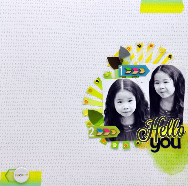 MarthaBonneau Hello You April CD